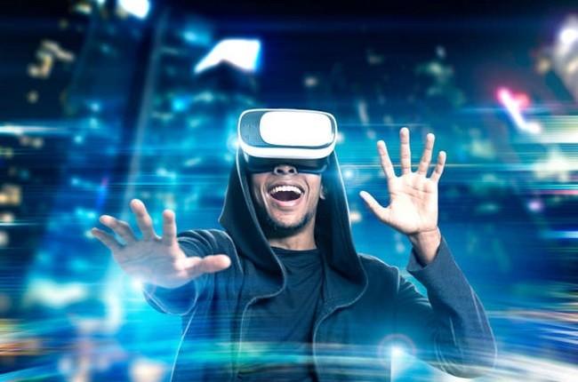 virtual reality nedir